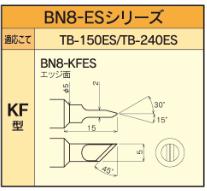 BN8-ESシリーズ2
