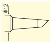 型番の見方BN12