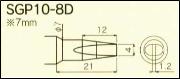 SGP10-8D