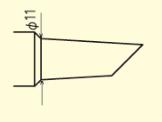 型番の見方BN11
