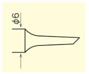 型番の見方SG6