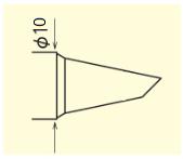 型番の見方BJ10